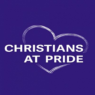 Christians at Pride T-Shirt